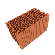 砖 3d model