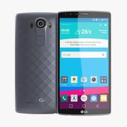 Modello LG G4 3D 3d model