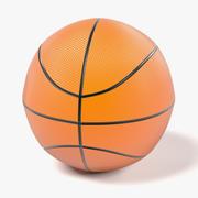 농구 3d model