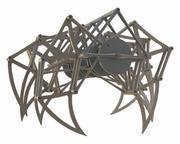 Jansen mechanism (print ready) 3d model