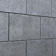 Bricks wall #14 3d model
