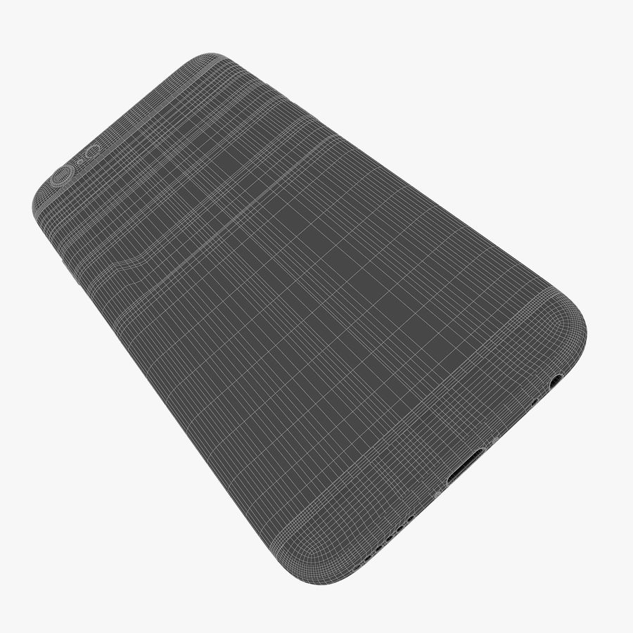 Apple iPhone 6s i iPhone 6s plus 2015 royalty-free 3d model - Preview no. 52