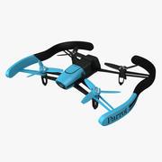 Bebop Drone - Dış Mekan 3d model