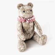 Bear Velvet 3d model