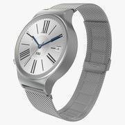 Huawei Watch 3 Metal Band 3D Model 3d model