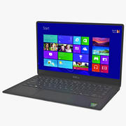 Dell XPS 13 Non Touch 3d model