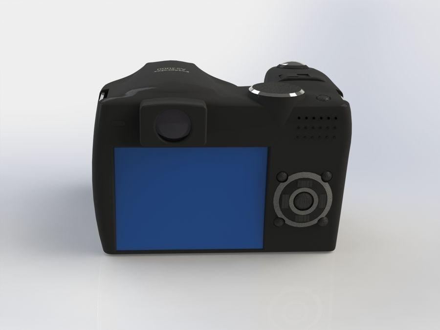 Camera royalty-free 3d model - Preview no. 4