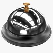 Call Bell 3d model