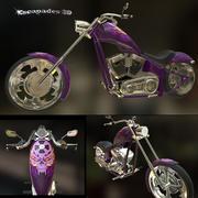 斩波器02 3d model