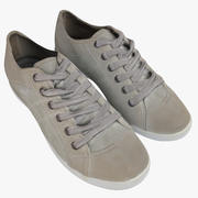 Dokers Shoes 1 3d model
