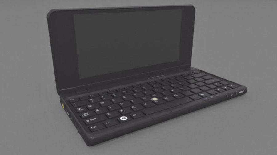 가제트 및 전자 제품 팩 royalty-free 3d model - Preview no. 2