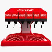 Drink Machine 3d model