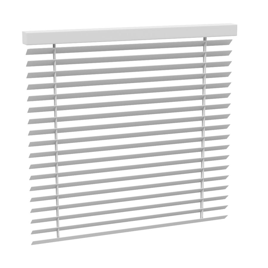 Blinds Set royalty-free 3d model - Preview no. 3