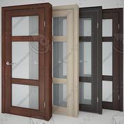 Door08 3d model