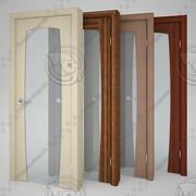Door03 3d model