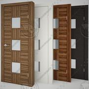Door05 3d model