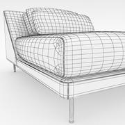 布斯内利代托纳 3d model