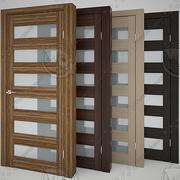 Door06 3d model