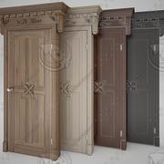 Door11 3d model
