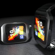 Montre intelligente 3d model