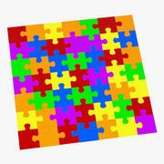 Puzzle2 3d model
