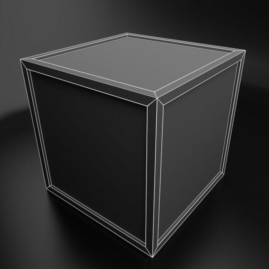 ゲーム資産パック royalty-free 3d model - Preview no. 41