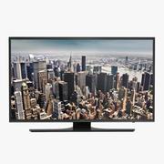 Samsung 4K UHD JU6500 Series Smart TV 65 inch 3d model