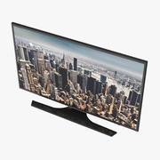 Samsung 4K UHD JU6500 Series Smart TV 60 Inch 3d model