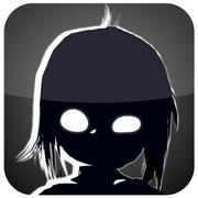 Девушка-убийца 3d model