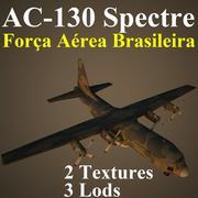 C130 FAB 3d model