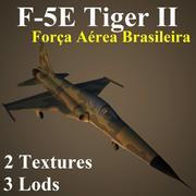 F5E FAB 3d model