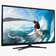 Samsung Plasma F5300 Series TV 60 Inch 3d model