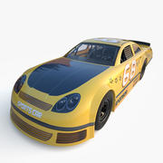 Genérico Nascar Car modelo 3d