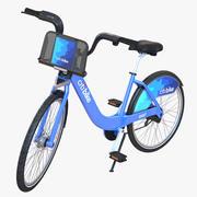 ニューヨークシティバイク 3d model