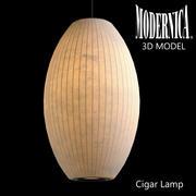 MODERNICA Cigar Lamp 3d model