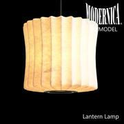 MODERNICA Lantern Lamp 3d model