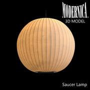 MODERNICA Ball Lamp 3d model