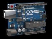Arduino Uno modelo 3d