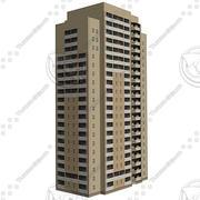 家の環境45 3d model