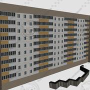 家の環境37 3d model