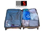 Varredura de bagagem 8K 3d model