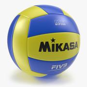 Volleyball-Ball 3d model