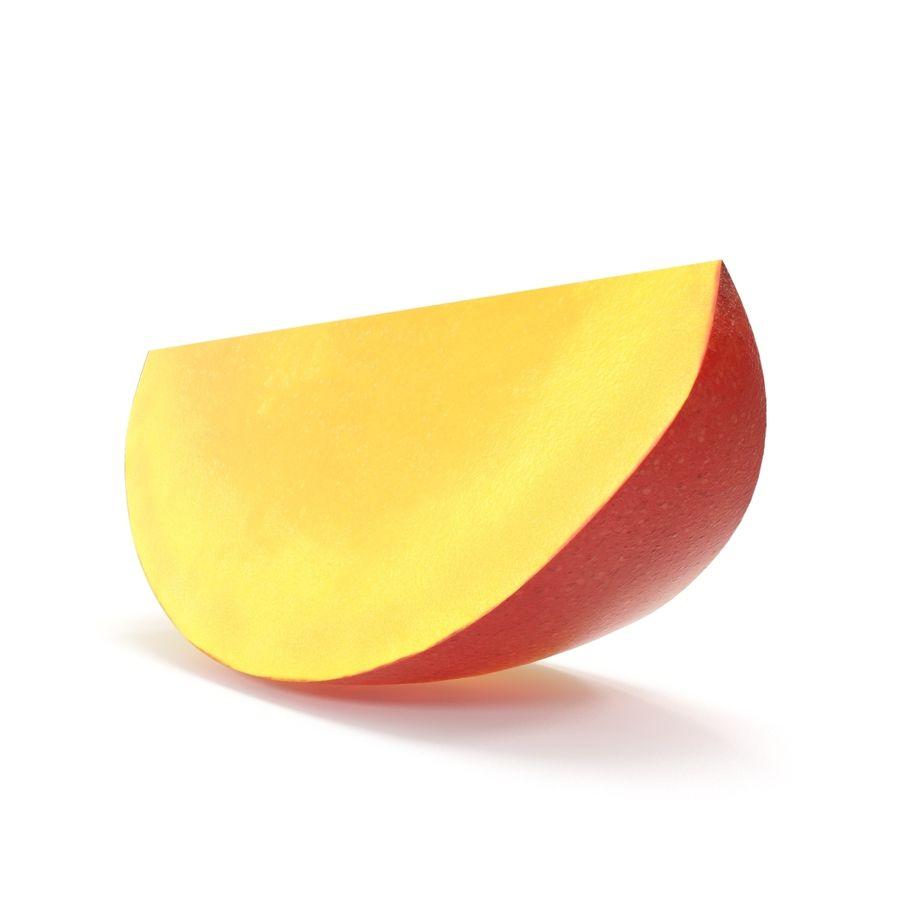 Mango royalty-free 3d model - Preview no. 14