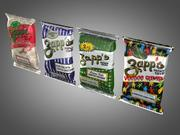 Zapp's Chips 3d model