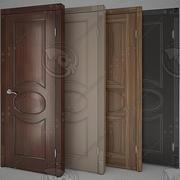Drzwi 12 3d model