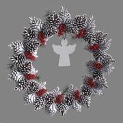 Guirlande de Noël 3d model