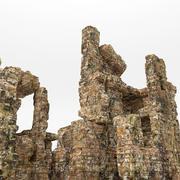 废墟堡垒(1) 3d model