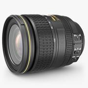 Lens 24-120mm F4G 3d model