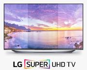 LG ULTRA HD 4K TV 65UF950T 65UF950V 3d model
