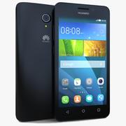 Huawei Y635 3d model